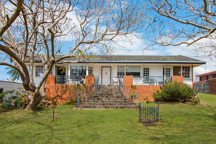 12 Oyster Point Road