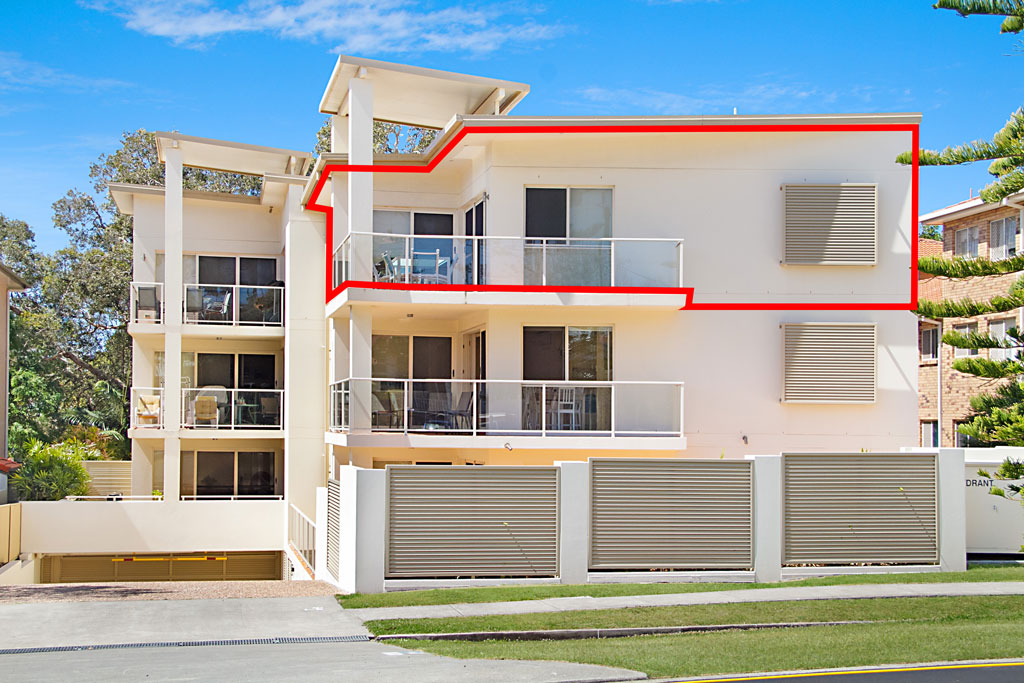 7/24 Dutton Street COOLANGATTA