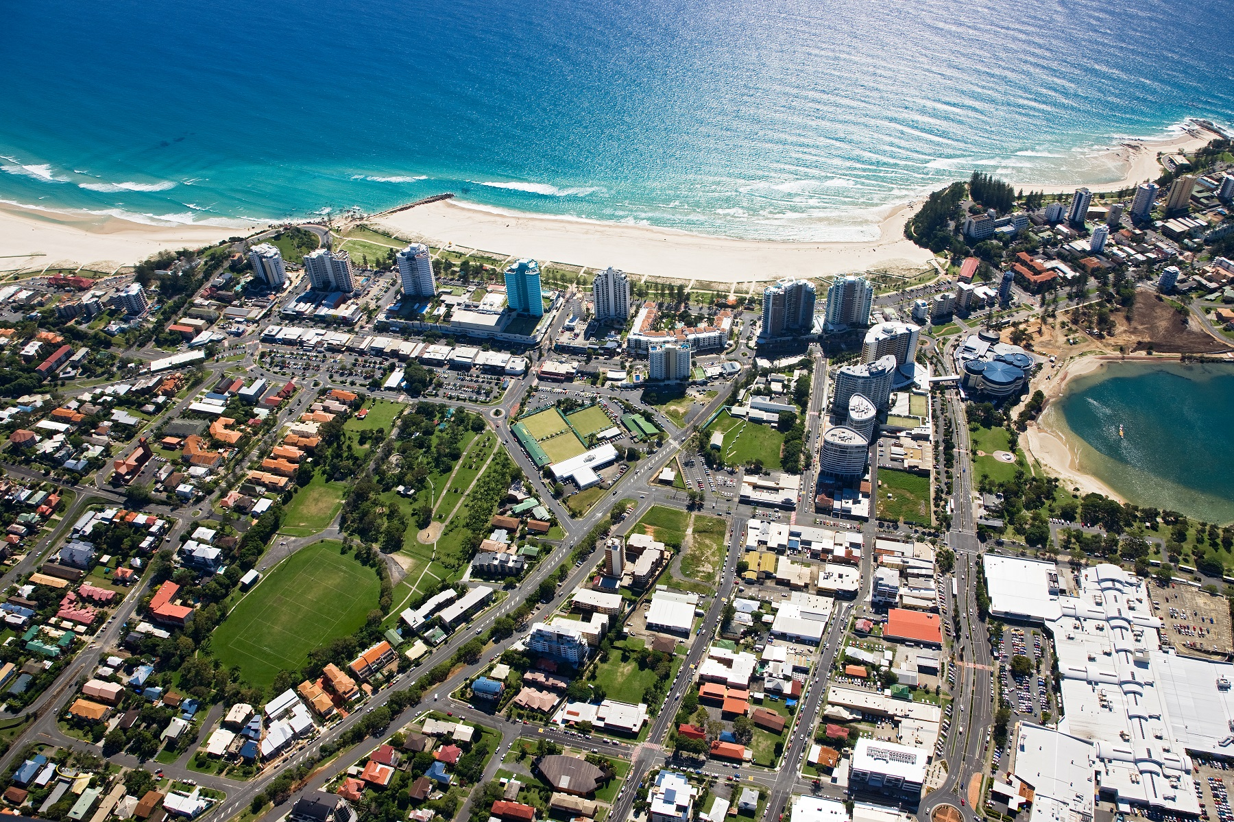 2/41 Coolangatta Road KIRRA