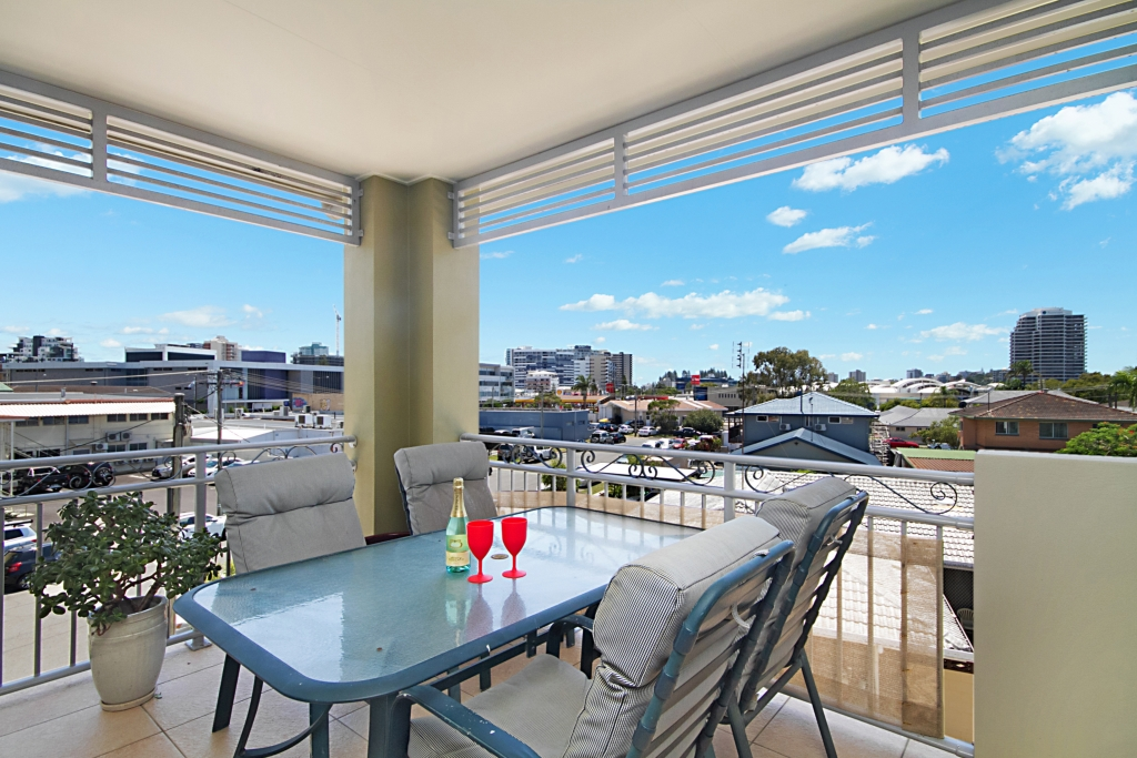 5/18 McGregor Crescent TWEED HEADS