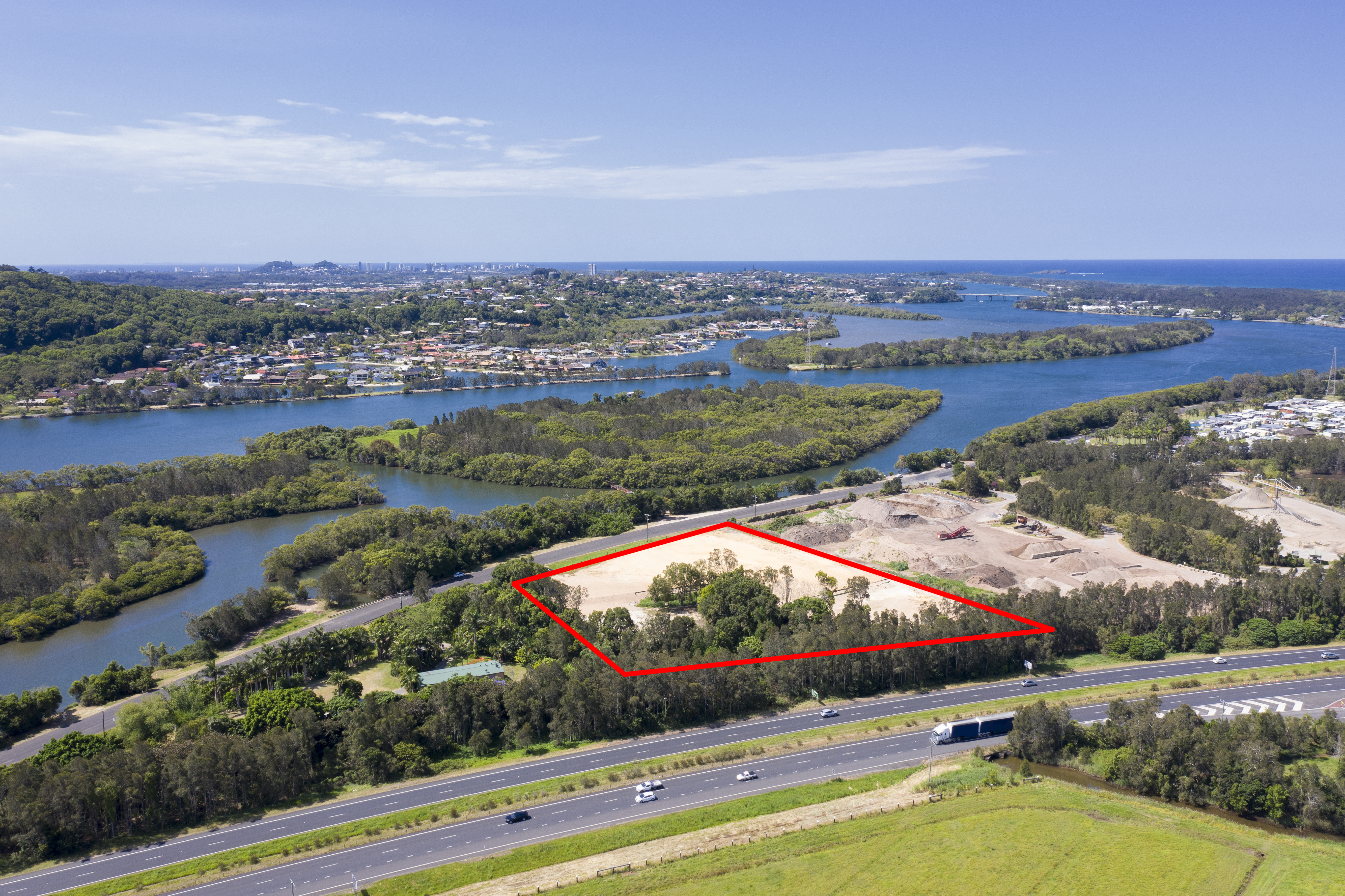 220 - 228 Chinderah Bay Drive TWEED HEADS SOUTH