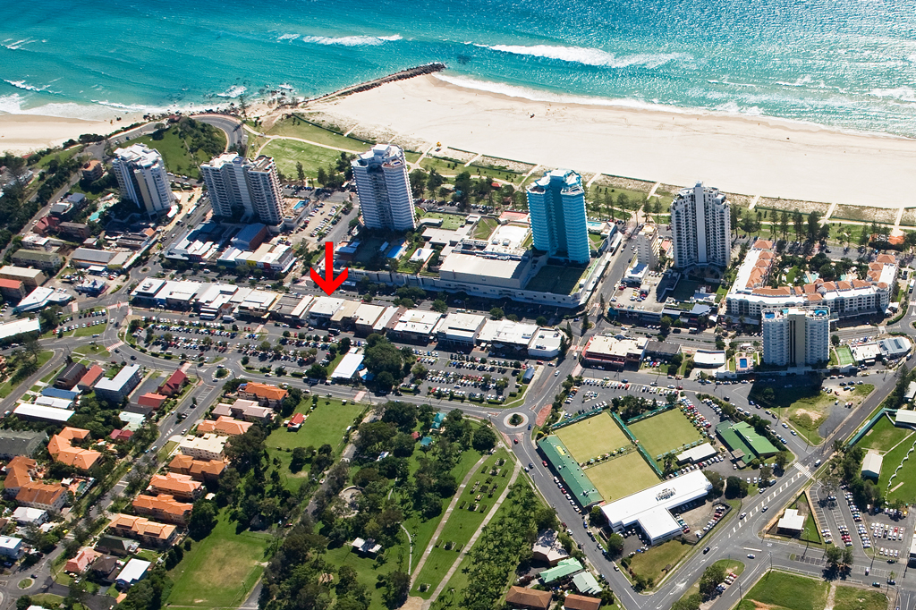 1/34 Griffith Street COOLANGATTA