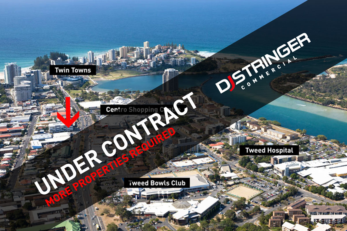 2/75-77 Wharf Street TWEED HEADS