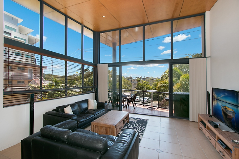 10/12-14 'Monarch Apartments' - Thomson Drive TWEED HEADS
