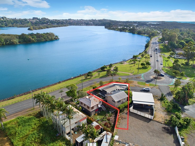 Lot Lot 1/120 Chinderah Bay Drive