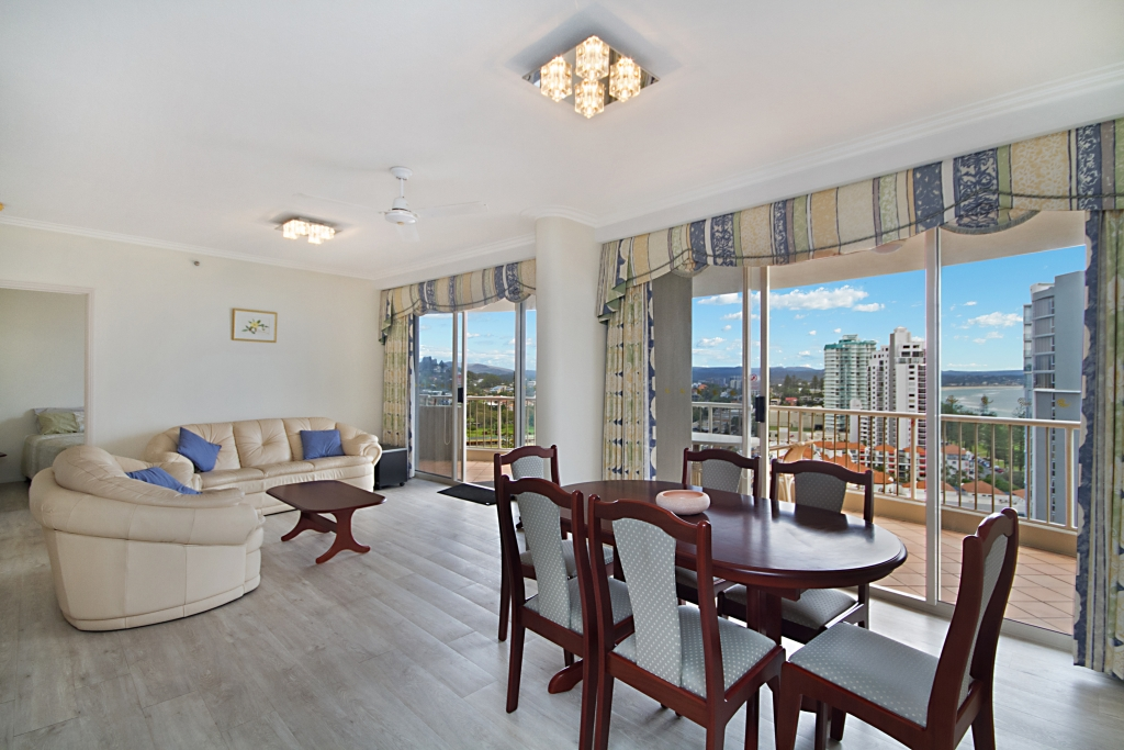 1404/2-4 'Twin Towns' - Stuart Street TWEED HEADS