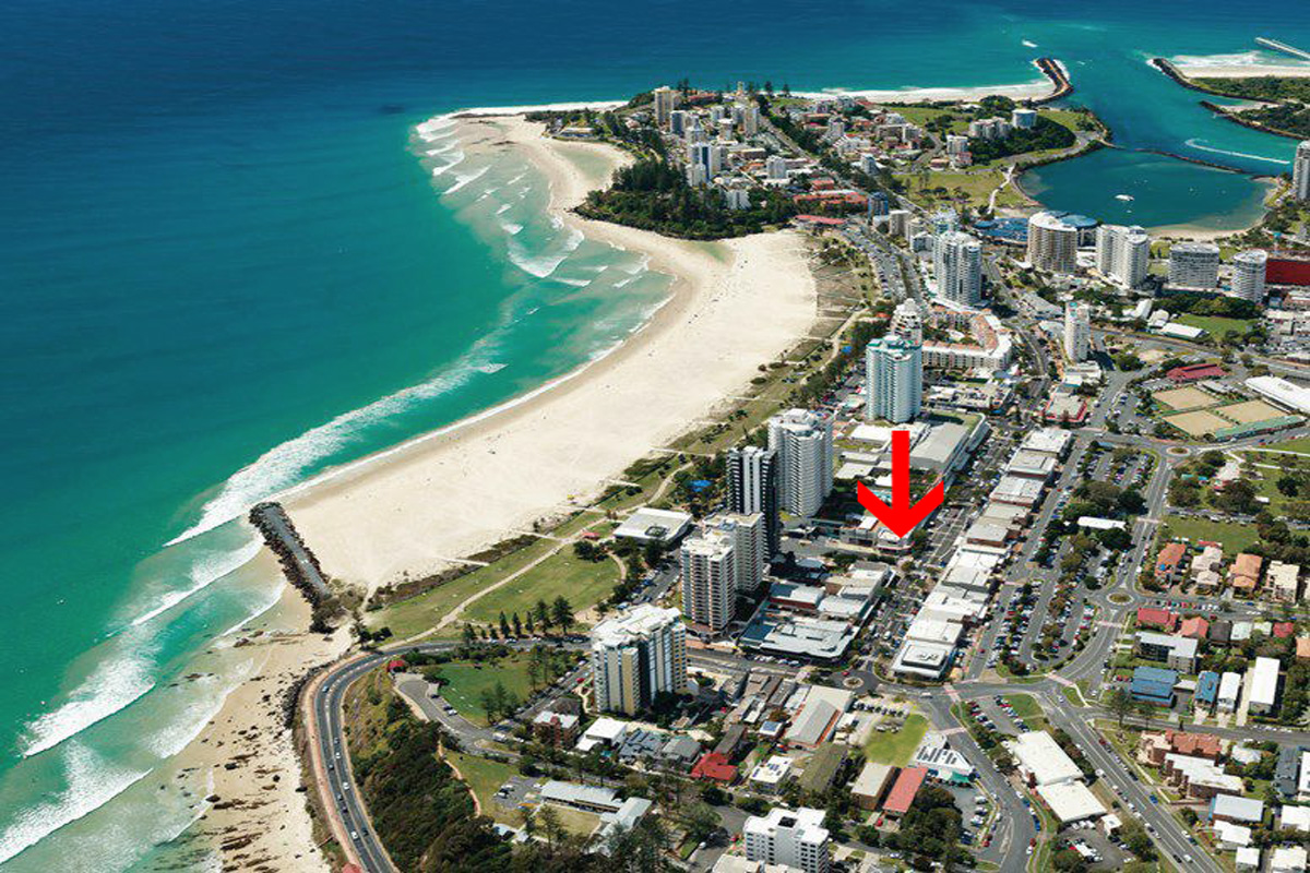27 Griffith Street COOLANGATTA