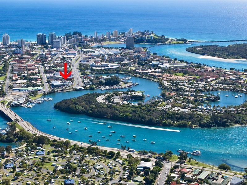 151 Wharf Street Tweed Heads
