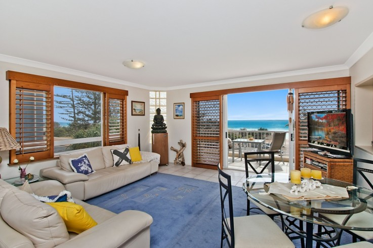 5/34 `Beach Pines' Pacific Pde