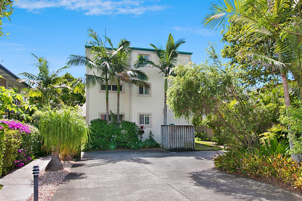 22/80-86 `Currumbin Riverview' Duringan Street CURRUMBIN