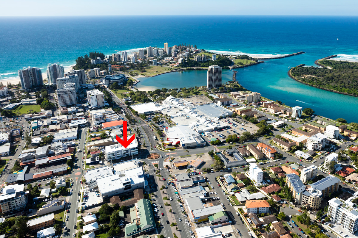 26/75 Wharf Street TWEED HEADS