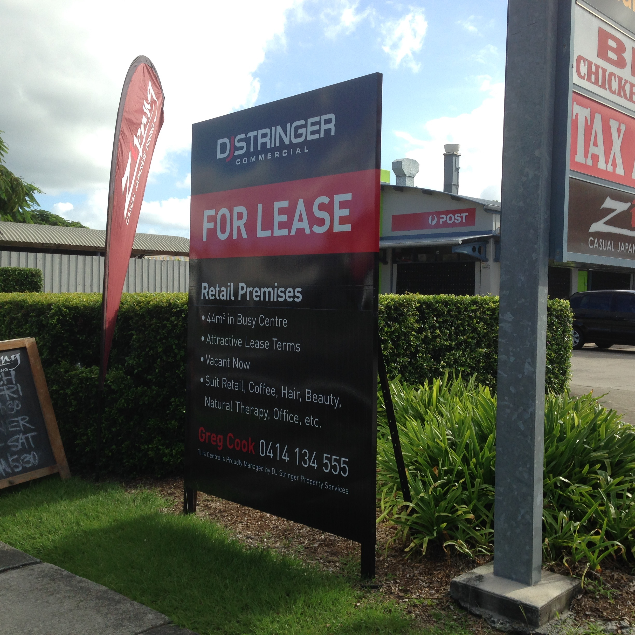 Office B/25 Currumbin Creek Road CURRUMBIN