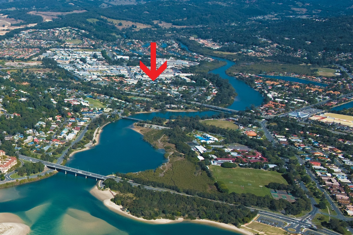 Office C/25 Currumbin Creek Road CURRUMBIN