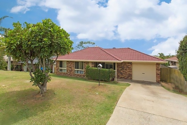 23 Honeymyrtle Drive BANORA POINT
