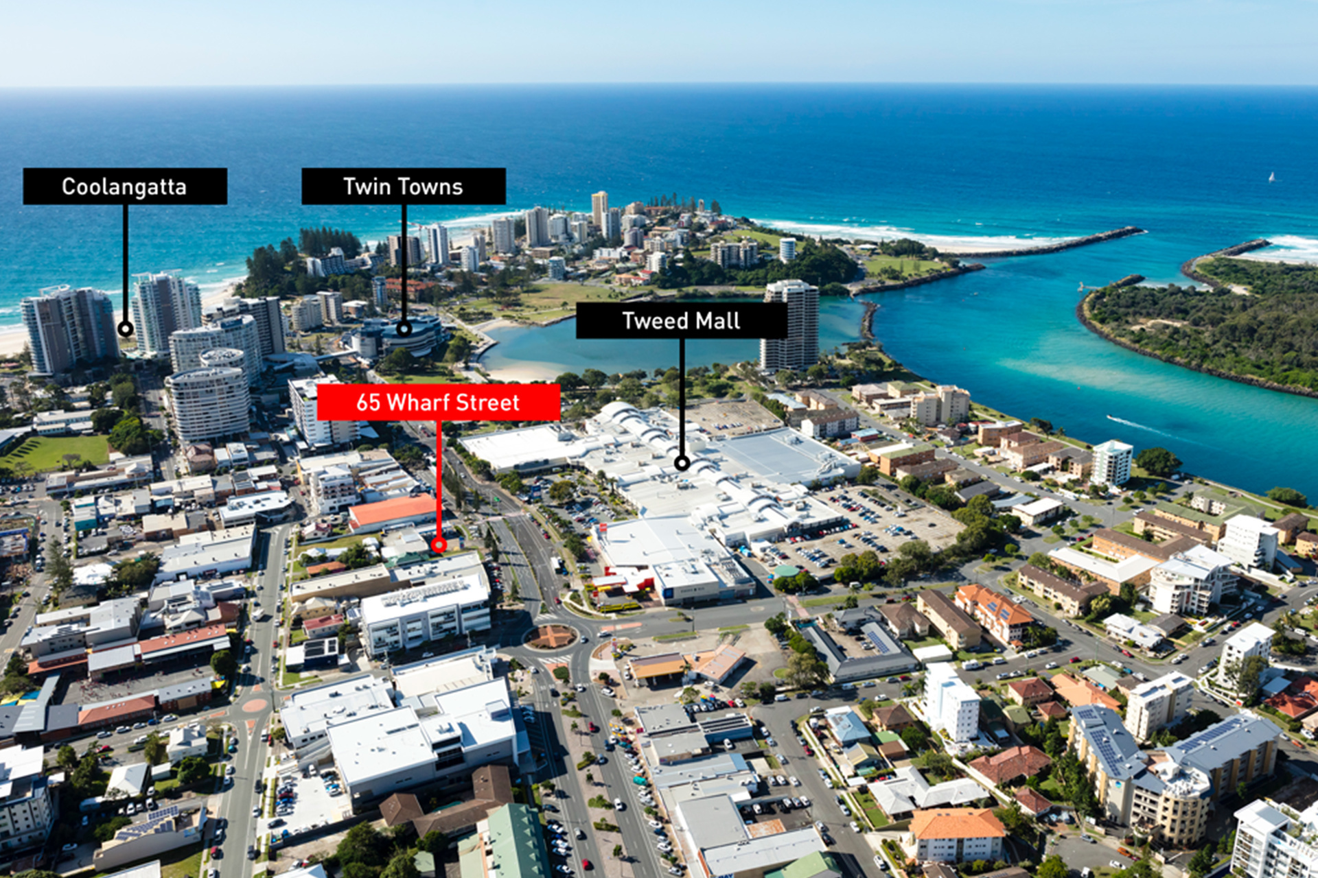 61-65 Wharf Street Tweed Heads