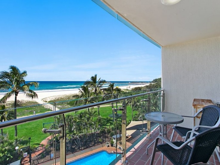 4C/969 Gold Coast Highway