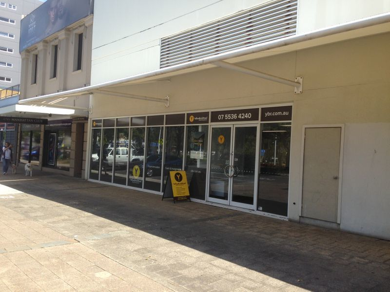 Shop 5/7-11 Wharf Street Tweed Heads