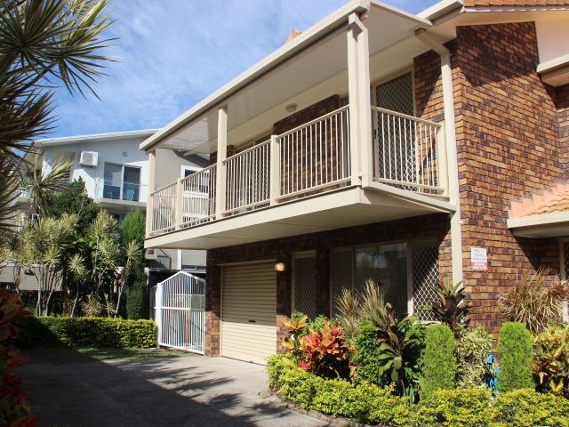 7/16 William Street Tweed Heads South