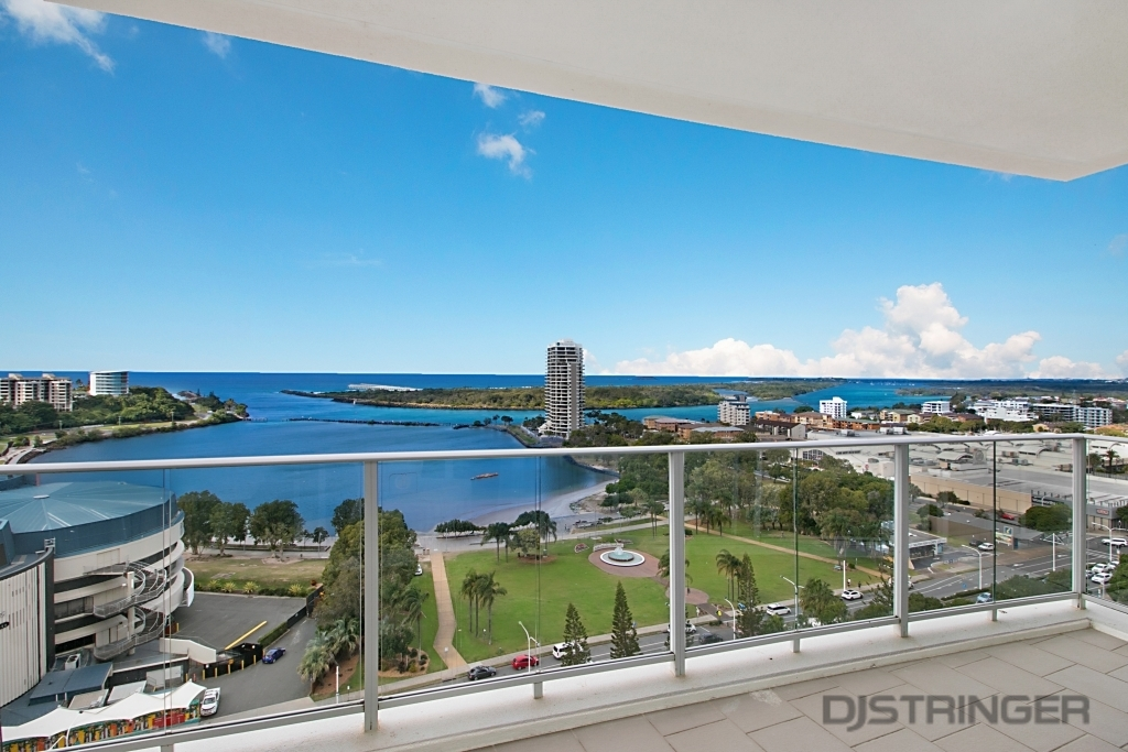Level 13/1334&1335/6-8 Stuart Street Tweed Heads