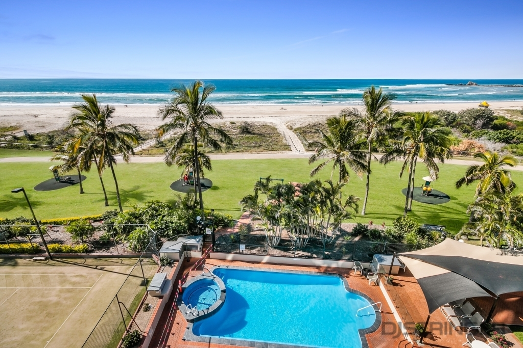 5B/969 Gold Coast Highway Palm Beach