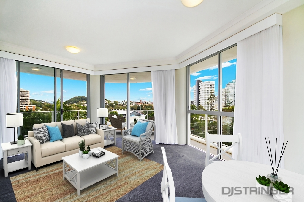 Level 3/344/6 Stuart Street Tweed Heads