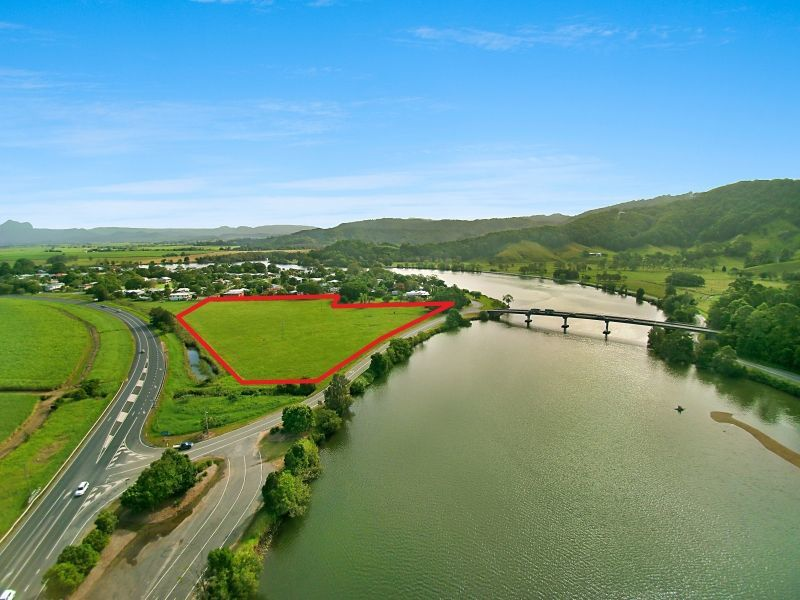 Lot 100 Riverside Drive Tumbulgum
