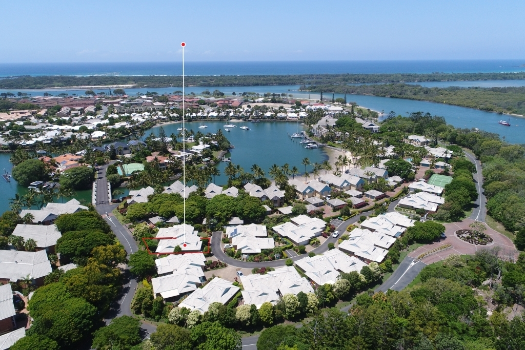115/1 Harbour Drive Tweed Heads