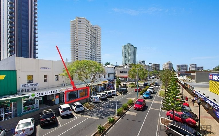 2/17 Griffith Street Coolangatta