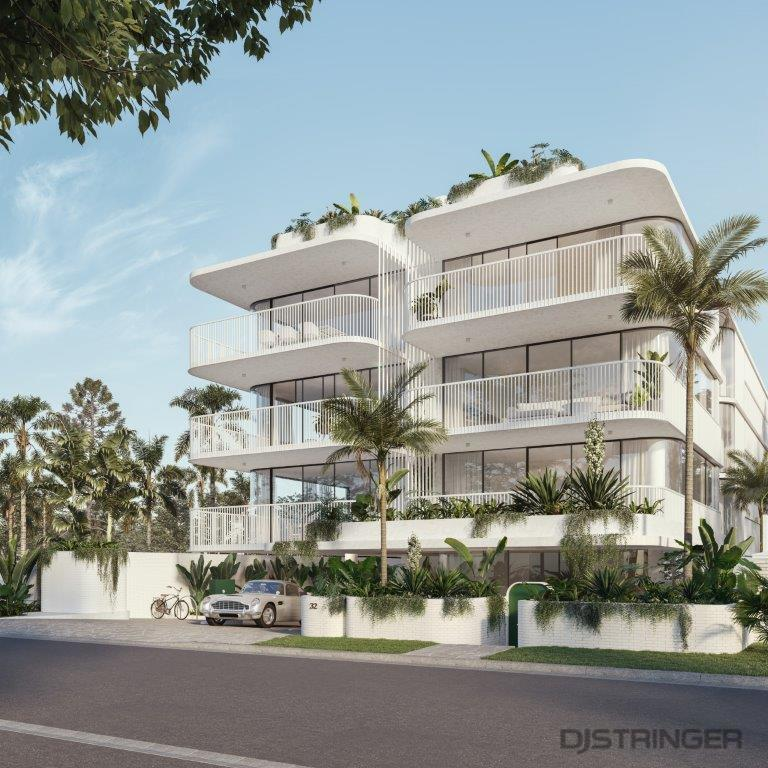 32-34 O'Connor Street Tugun