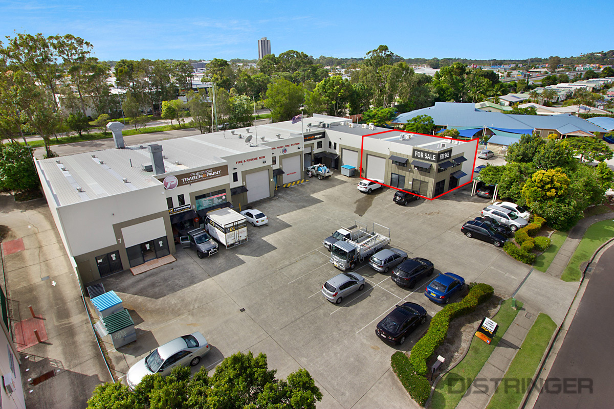 1/23 Corporation Circuit Tweed Heads South