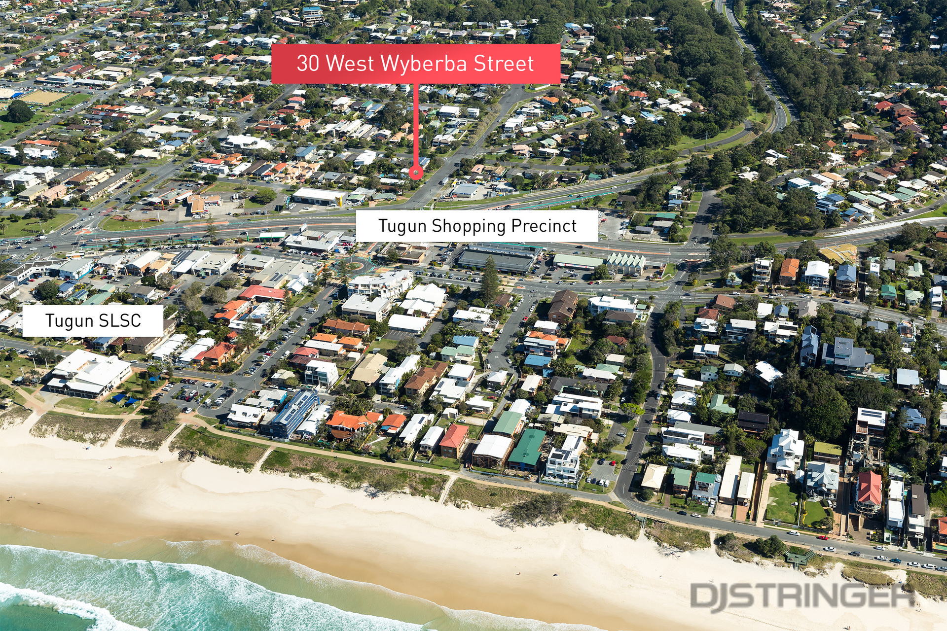 30 West Wyberba Street Tugun