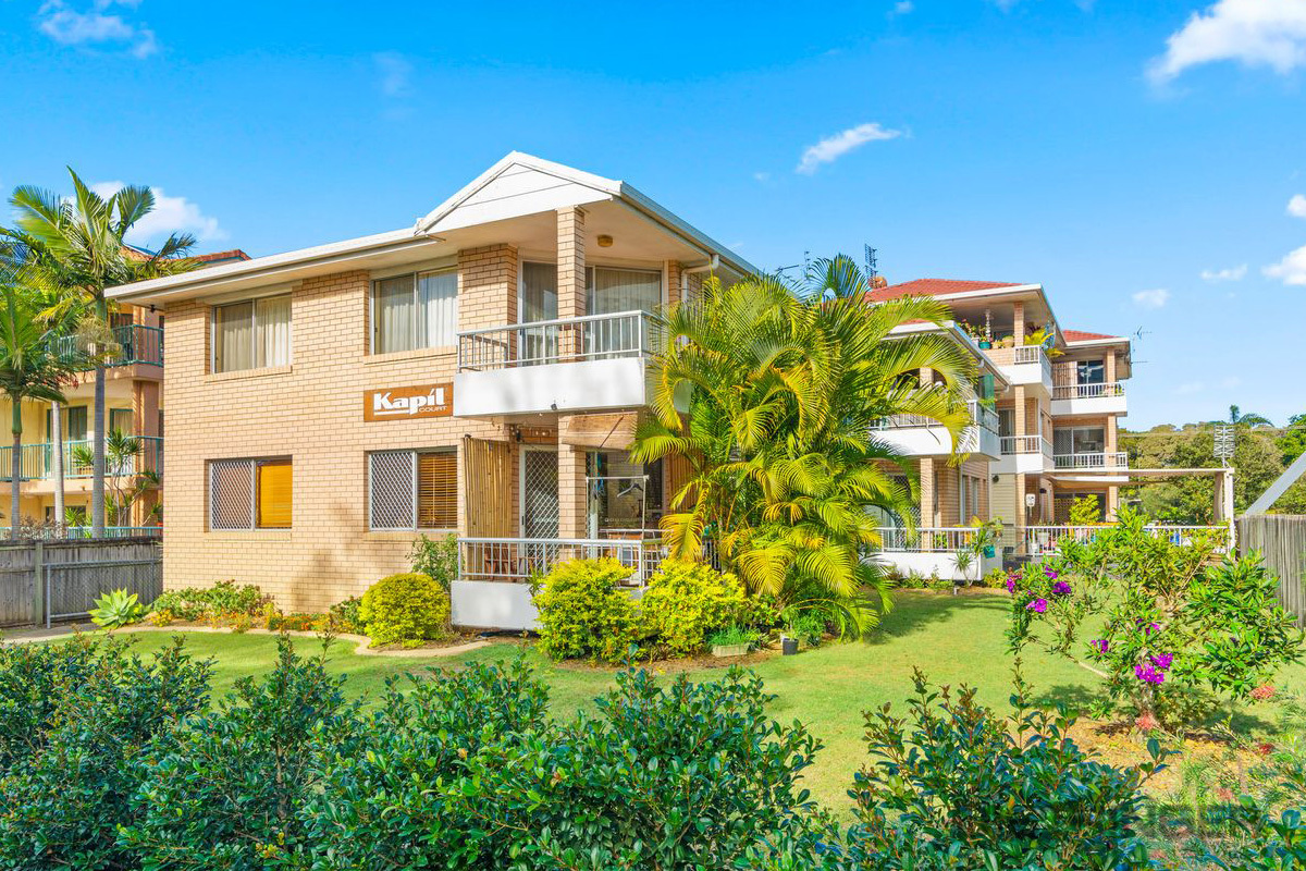 5/58 Coolangatta Road Kirra