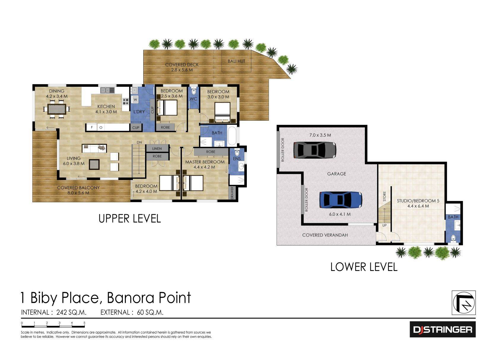 1 Biby Place Banora Point