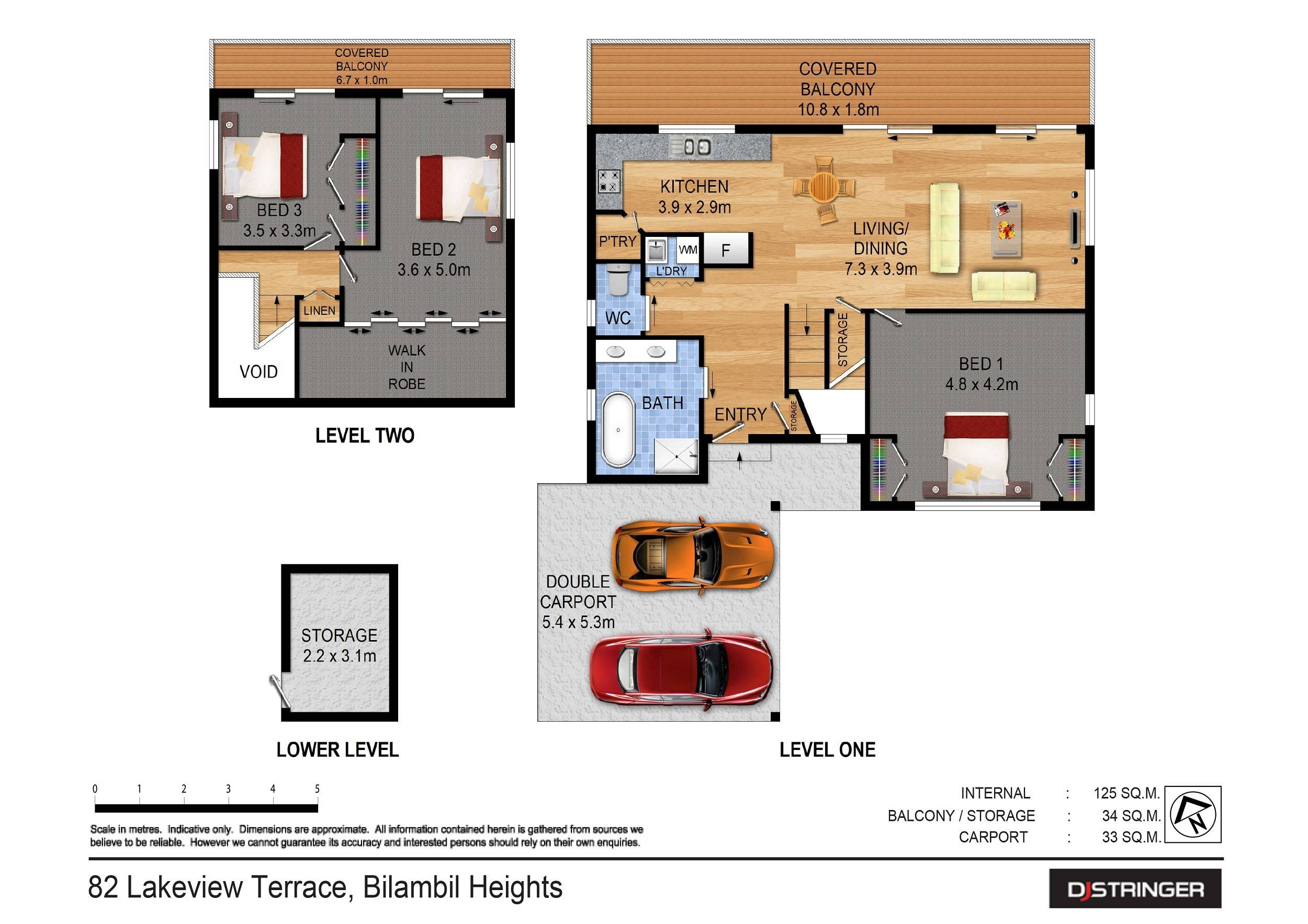 82 Lakeview Terrace Bilambil Heights