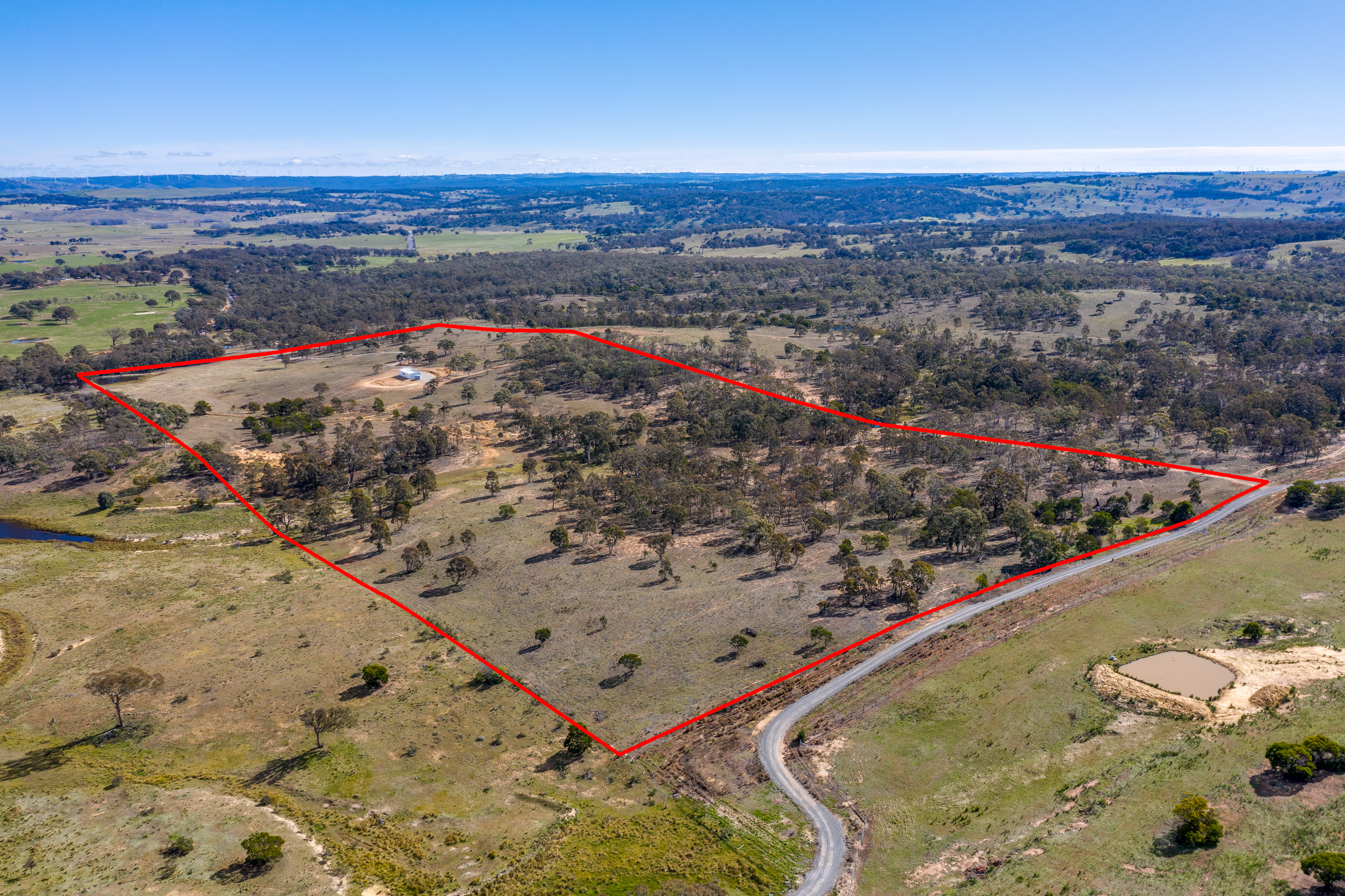 Lot 65, 980 Range Road GOULBURN