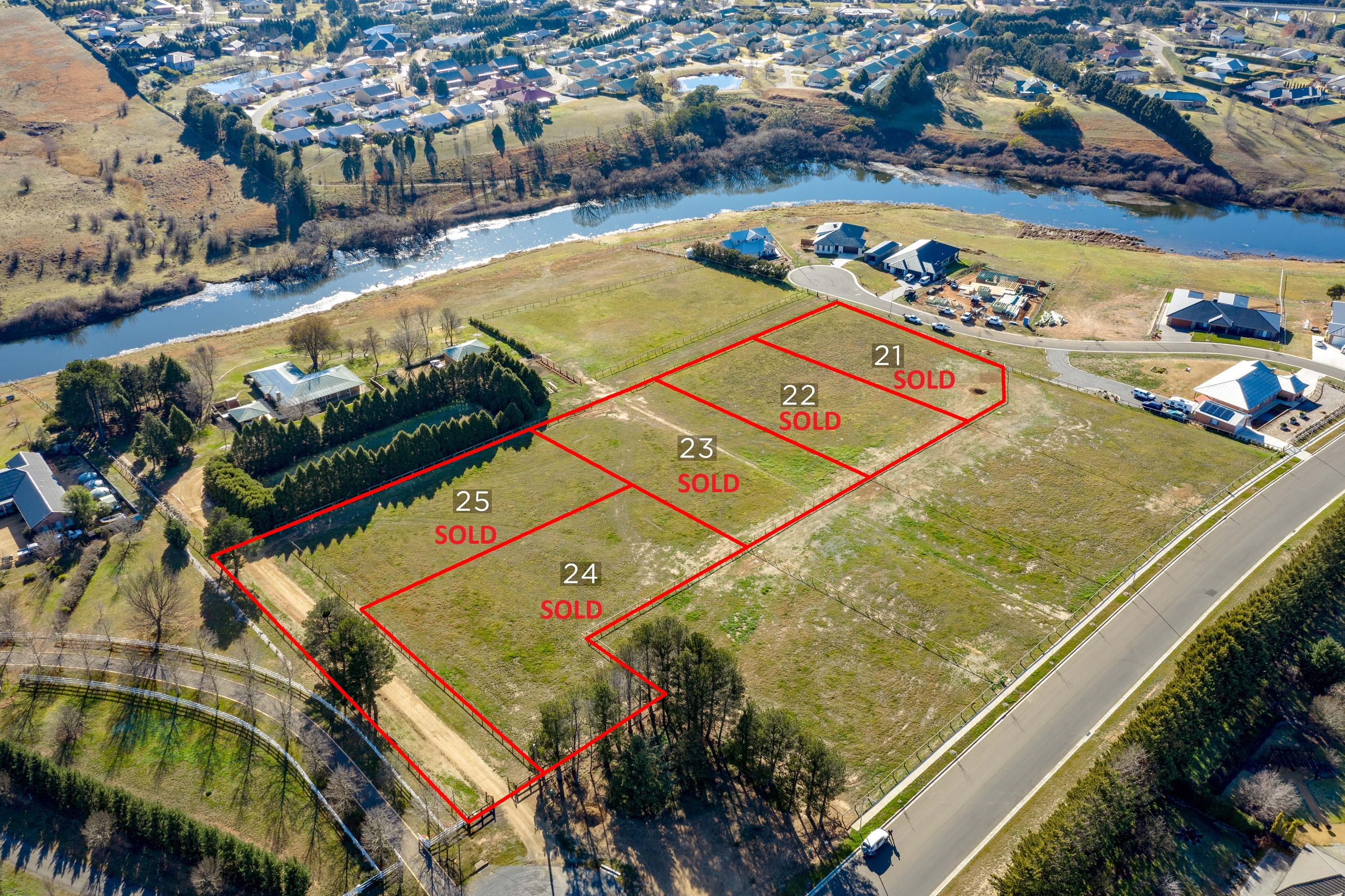 Lot 24 Riverhouse Estate, Clyde Street GOULBURN