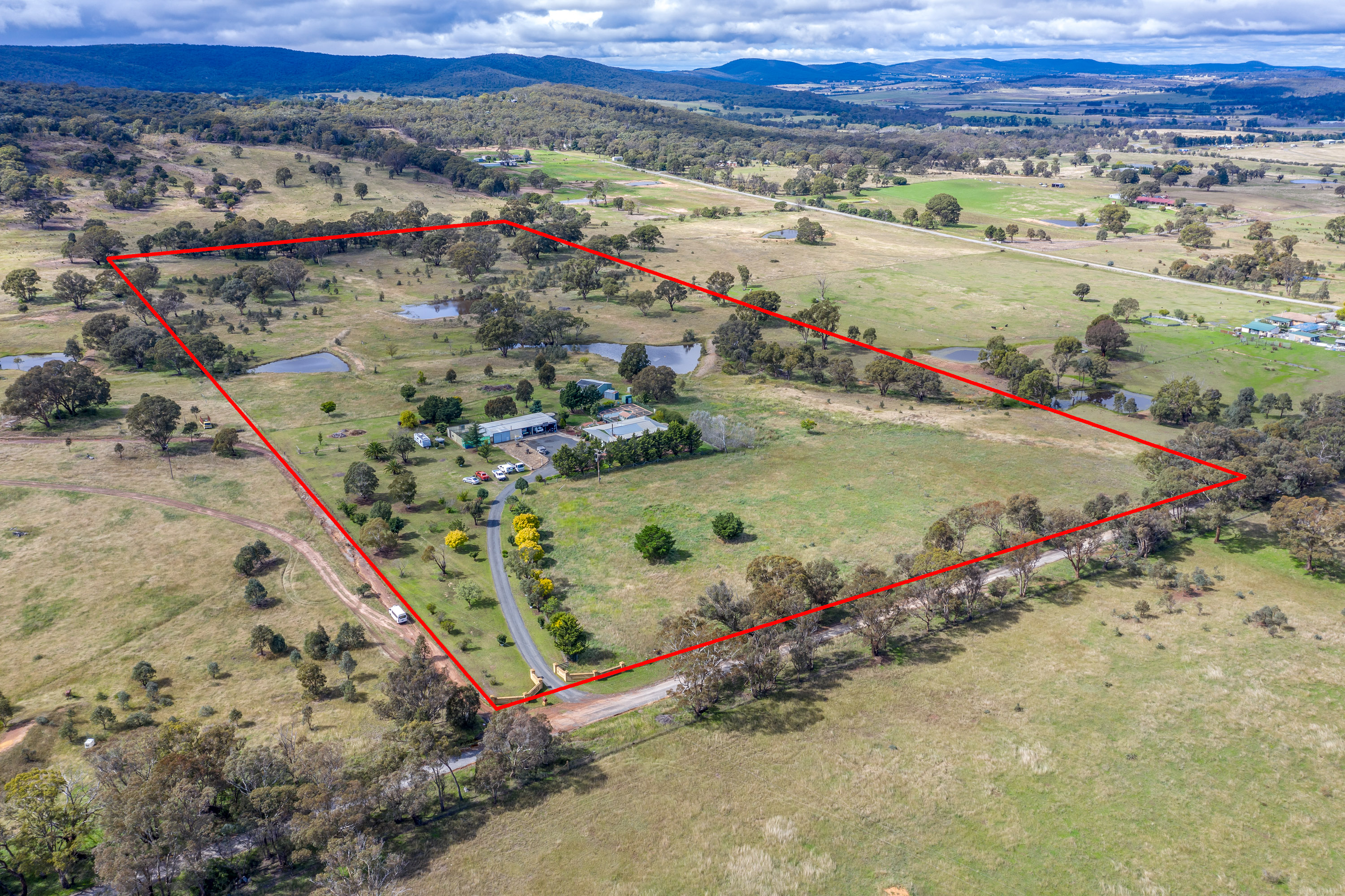 254 Campbells Lane, Middle Arm via GOULBURN