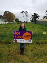 SOLD - Lot 2, 585 Corangamite Lake Road, Cororooke.