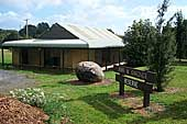 Beech Forest Visitors Information Centre