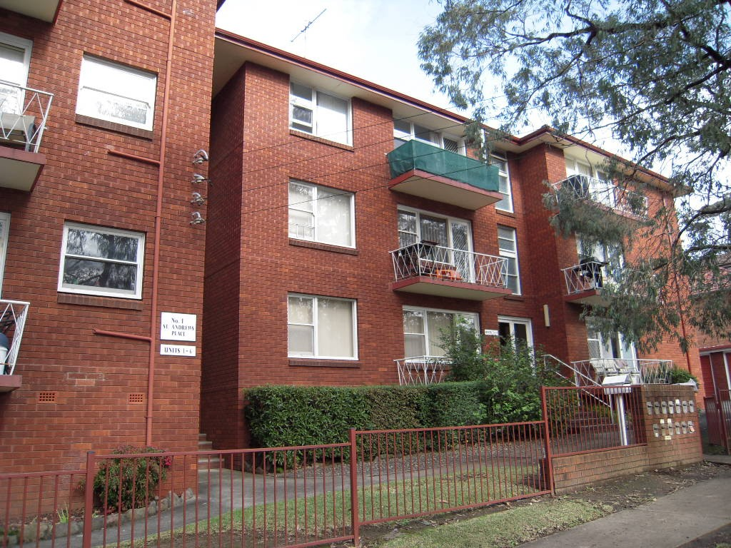 11/1 St Andrews Place CRONULLA