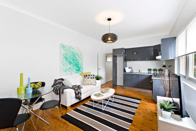 1/12 St. Andrews Place