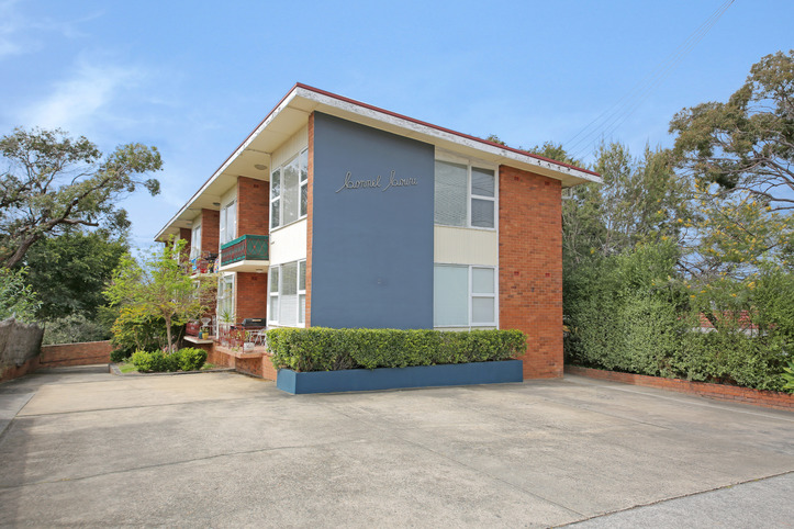 2/2 Connels Road CRONULLA