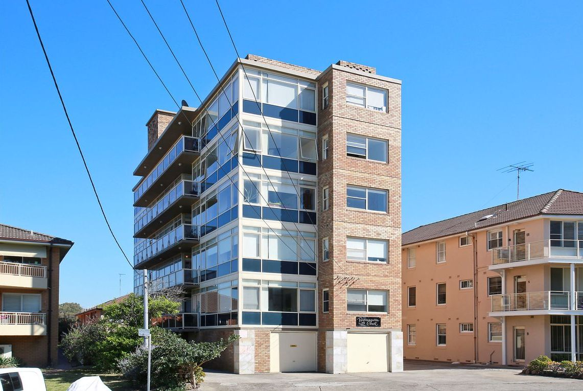 203/79 Mitchell Road CRONULLA