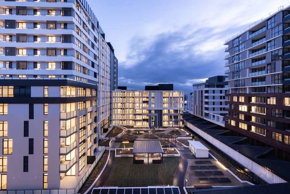 206/8 Village Place KIRRAWEE