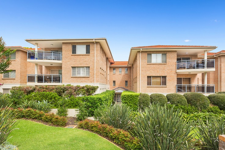 3/1-7 Clyde Avenue