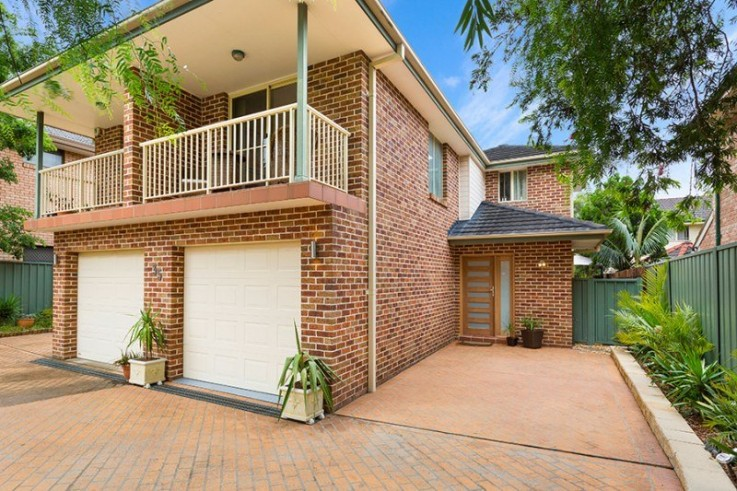 35B Forest Road