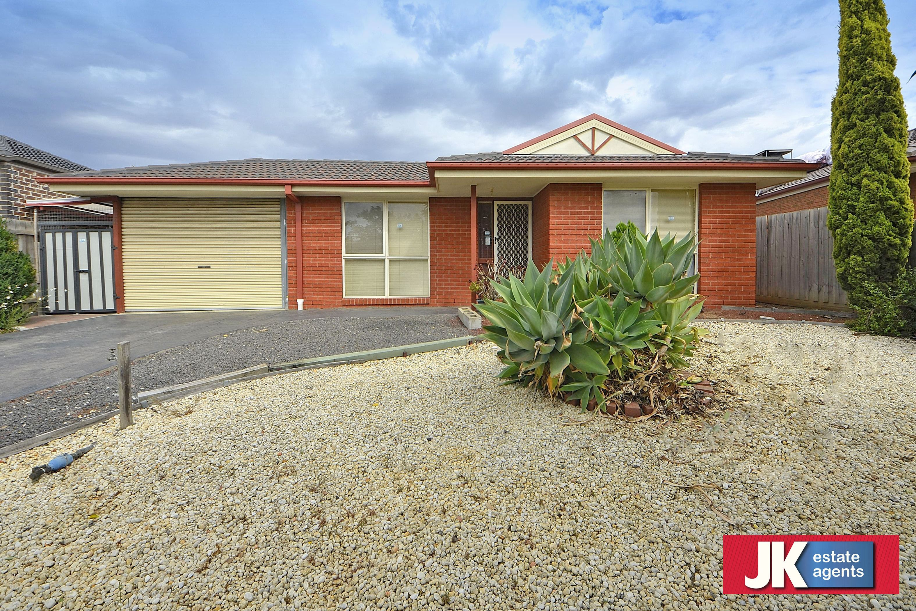 13 Rutman Close WERRIBEE