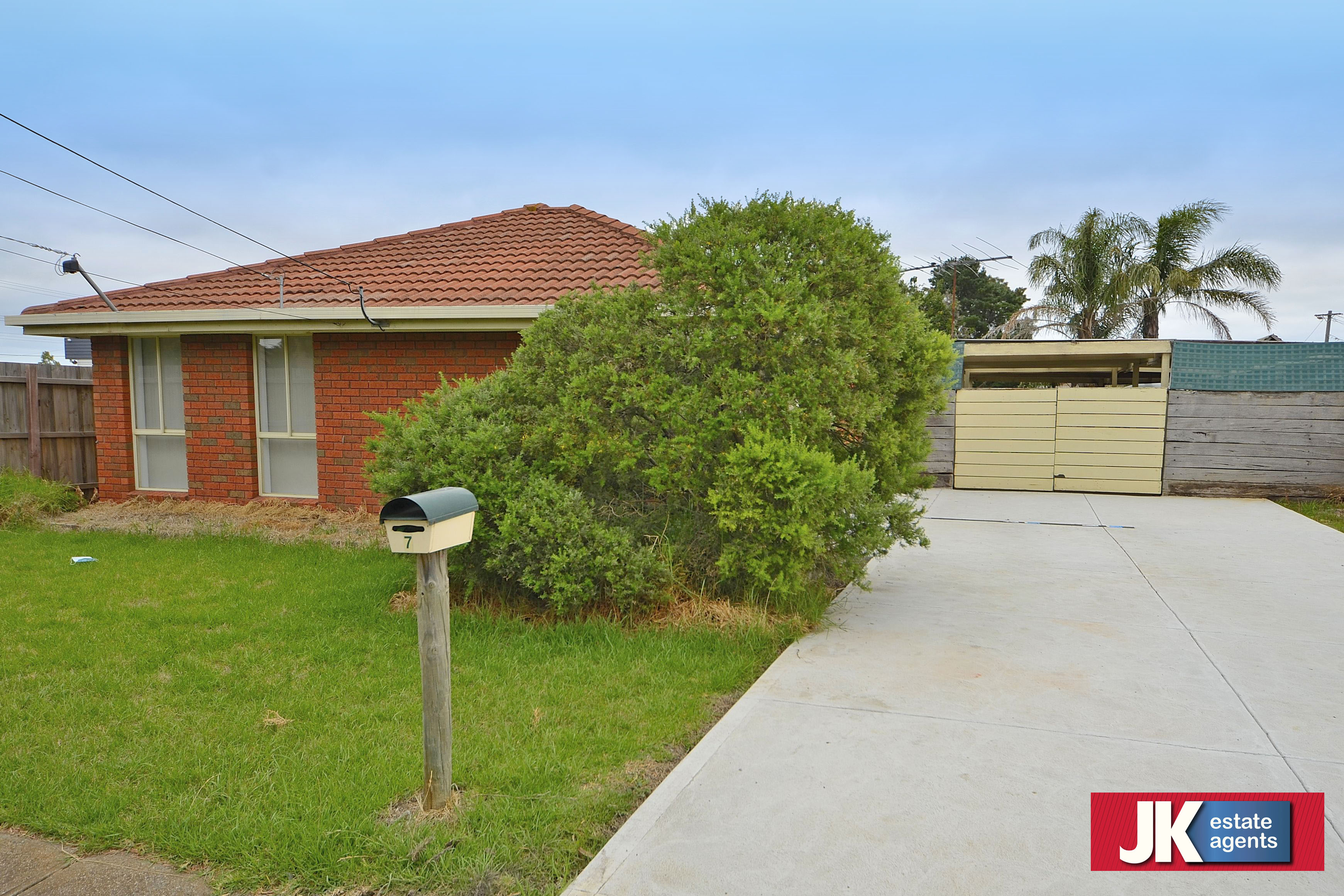 7 Purchas Street WERRIBEE