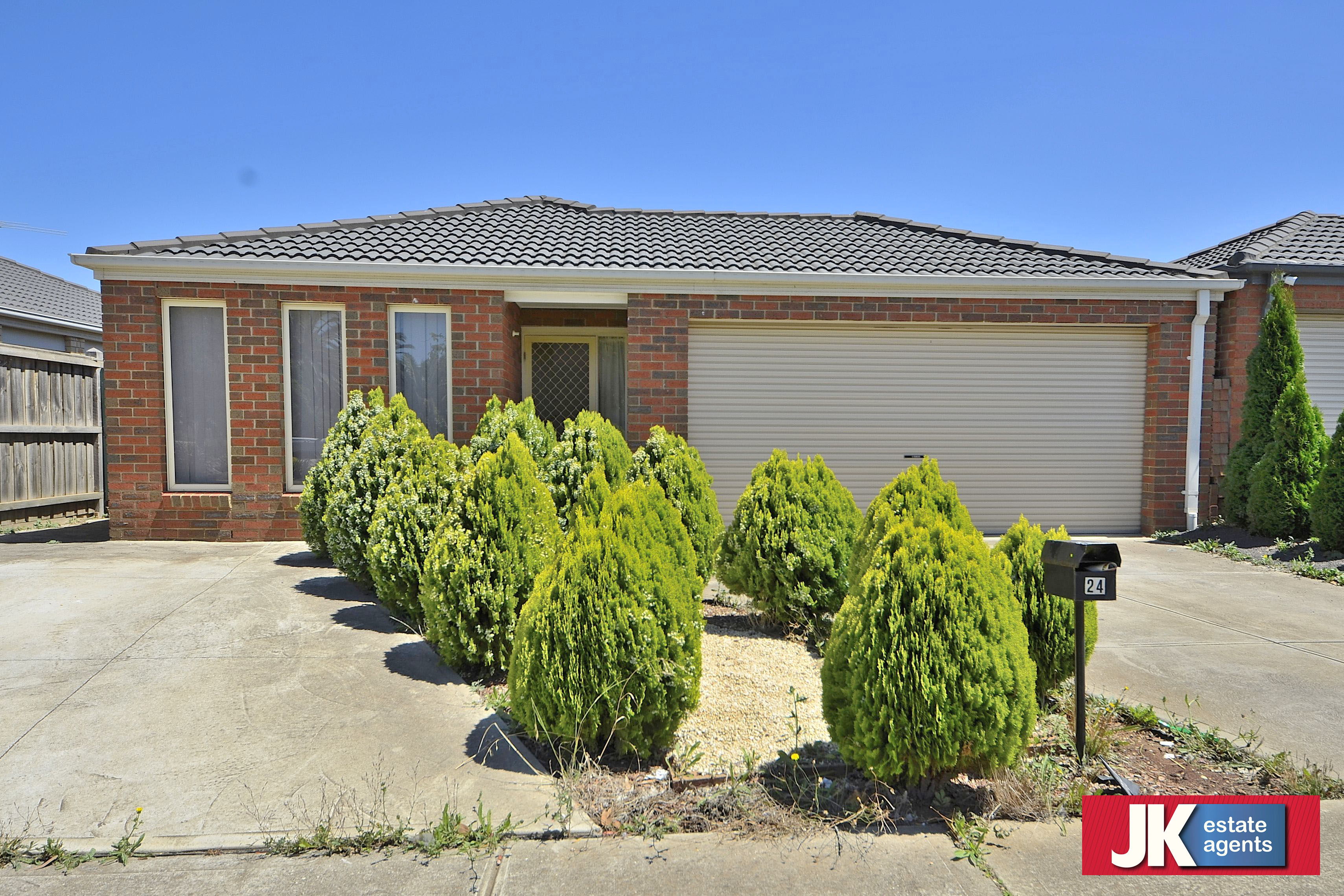 24 Kelebek Road TARNEIT