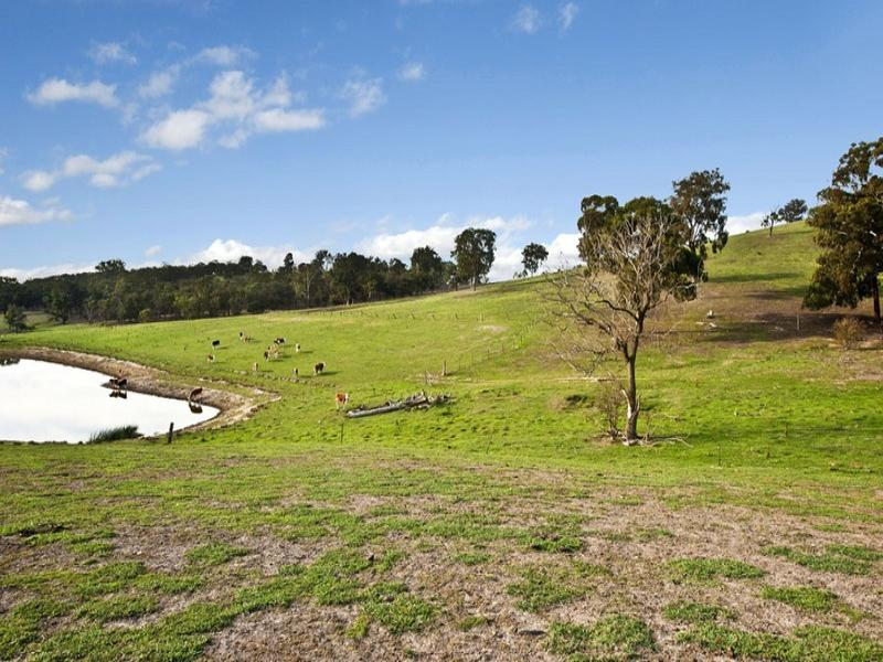 Lot 4 Nicholas Lane KANGAROO GROUND